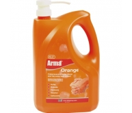 Crème lavante Swarfega® Orange et Arma Orange